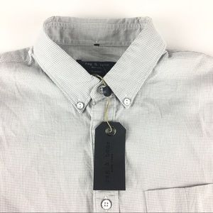 RAG & BONE Yokohama Slim Fit Shirt $349